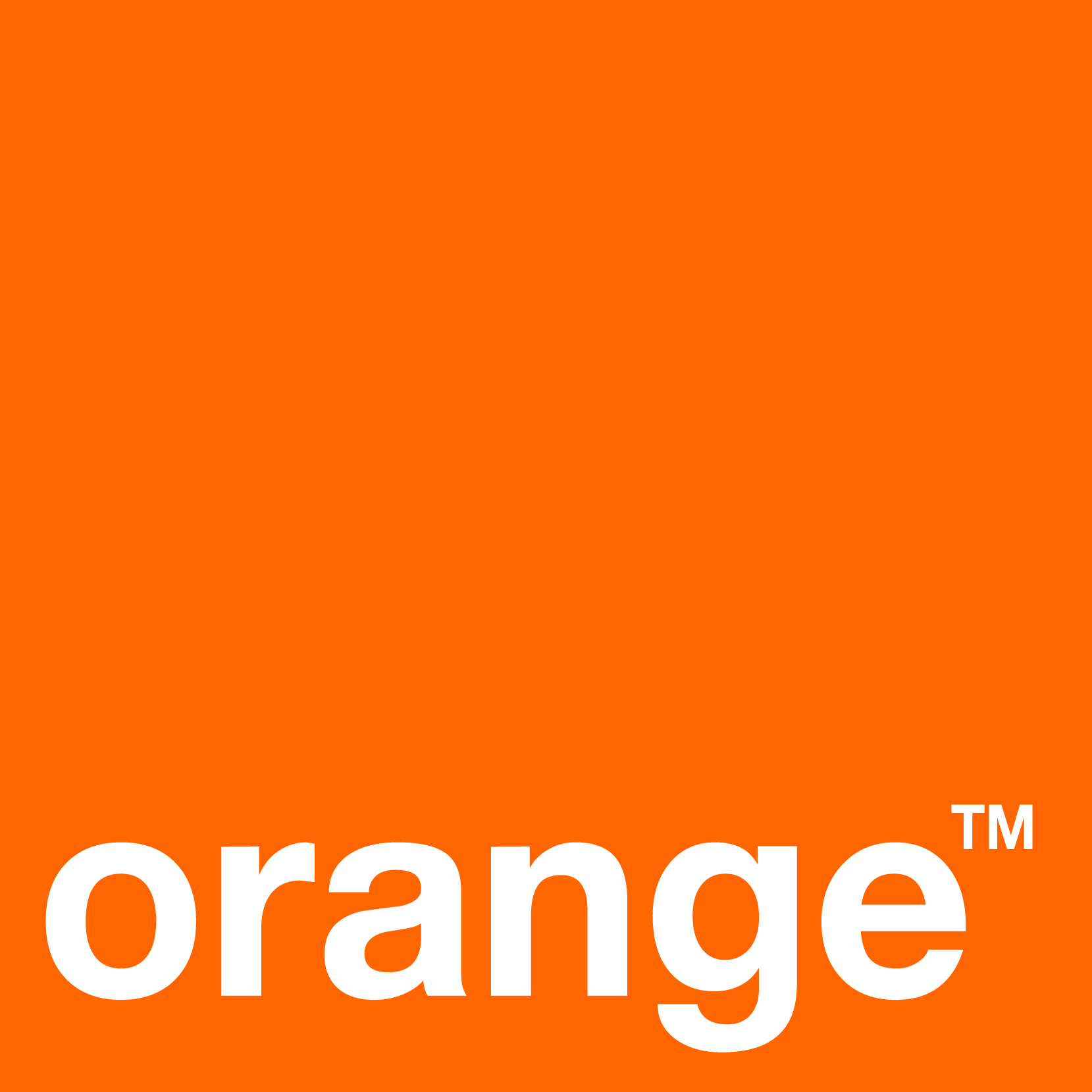 logo orange hd